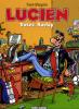 Lucien 01 : Votez Rocky