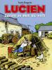 Lucien 05 : Lucien se met au vert