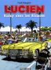 Lucien 07 : Ricky chez les Ricains