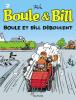 Boule & Bill 02 : Boule et Bill déboulent