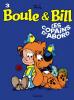Boule & Bill 03 : Les copains d'abord
