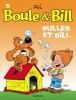 Boule & Bill 05 : Bulles et Bill