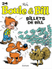 Boule & Bill 24 : Billets de Bill