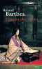 Barthes : L'empire des signes (nouv. éd.)