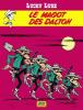Lucky Luke 16 : Le Magot des Dalton