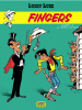 Lucky Luke 22 : Fingers