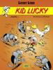 Lucky Luke 33 : Kid Lucky