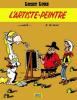 Lucky Luke 40 : L'artiste peintre