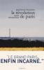 Lavessière : La révolution de Paris - sentier métropolitain