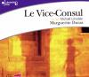 Duras : Le Vice-Consul. 1CD MP3