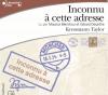 Kressmann Taylor : Inconnu à cette adresse (CD audio)