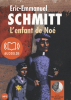 Schmitt : L'enfant de Noé. 1 CD MP3