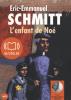 Schmitt : L'enfant de Noé. 1 CD MP3