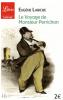 Labiche : Le voyage de monsieur Perruchon