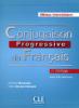 Intermédiaire - Conjugaison progressive du français avec 450 exercices + 1CD audio - niveau intermédiaire A2, B1, B2