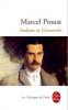 Proust : A la recherche du temps perdu 04 (LdP) : Sodome et Gomorrhe I et II
