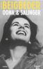 Beigbeder : Oona et Salinger