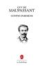Maupassant : Contes parisiens