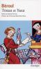 Béroul : Tristan et Yseut