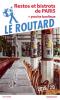 Paris Restos et bistrots de Paris 2019/2020