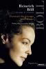 Böll : Portrait de groupe avec dame