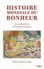 Durpaire : Histoire mondiale du bonheur (Prix France Télévision Essai 2020)