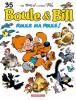 Boule & Bill 35 : Roule ma poule