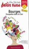 Bourges 2015 - Escapades dans le Cher