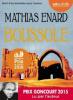 Enard : Boussole (CD audio lu par l'auteur)