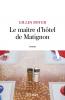 Boyer : Le maître d'hôtel de Matignon (roman)