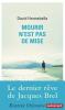 Hennebelle : Mourir n'est pas de mise (Prix Georges Brassens 2018)
