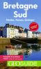 Bretagne Sud 2017 (Nantes, Vannes, Quimper)