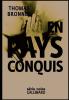 Bronnec : En pays conquis