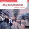 Baudelaire : Tableaux parisiens. Les fleurs du mal