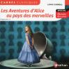 Carroll : Alice au pays des merveilles