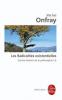 Onfray : Contre-Histoire de la Philosophie 06 : Les radicalités existentielles