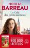 Barreau : Le Café des petits miracles
