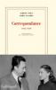 Camus & Casarès : Correspondance (1944-1959)