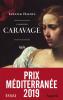 Haenel : La solitude Caravage (Prix Méditerrannée 2019)
