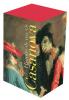 Casanova : Histoire de ma vie (coffret avec tome I, II & III)