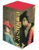 Casanova : Histoire de ma vie (coffret tome II & III)
