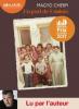 Cherfi : Ma part de Gaulois (CD audio, lu par l'auteur)