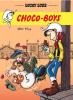 König : Un hommage à Lucky Luke d'après Morris 01 : Choco Boys