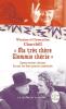 """Churchill : """"Ma très chère Clemmi chérie"""" Conversations intimes durant les deux guerres mondiales"""