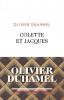 Duhamel : Colette et Jacques