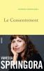 Springora : Le Consentement