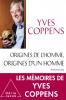 Coppens : Origines de l'homme, origines d'un homme