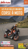 Corse à moto - les lus belles balades 2018/2019
