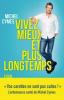 Cymes : Vivez mieux et plus longtemps