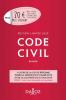 Code civil édition limitée 2020 (119e édition)